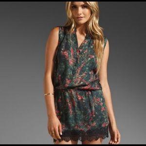 Haute Hippie Dress